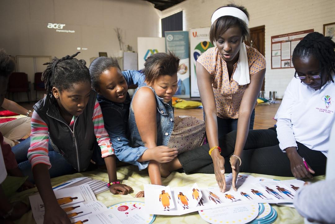 Menstrual Hygiene Seminar - Cape Town