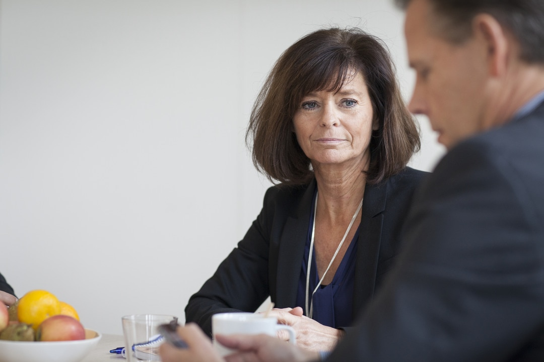 Margareta Lehmann