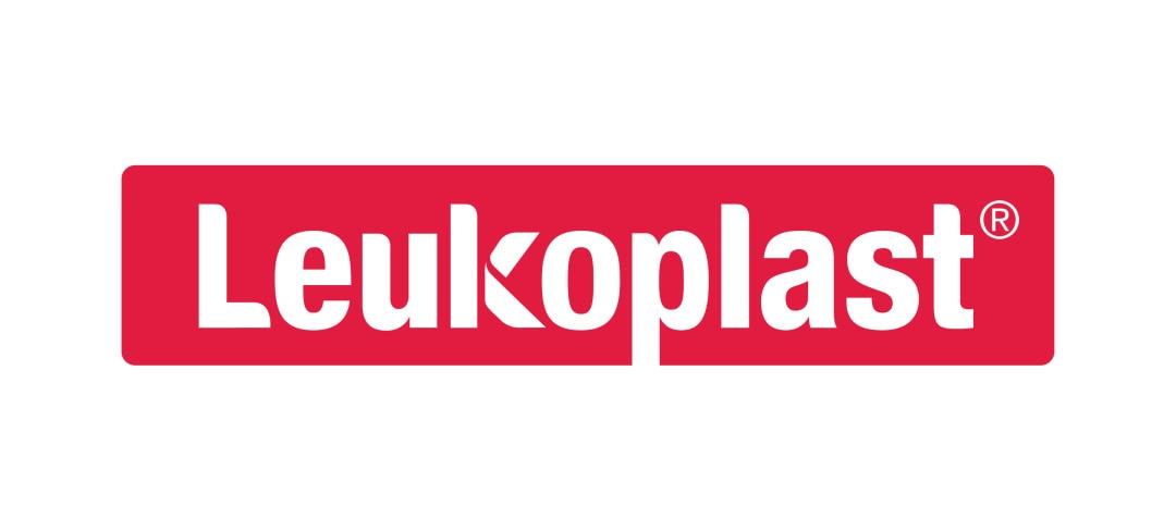 Kuvahaun tulos haulle leukoplast logo